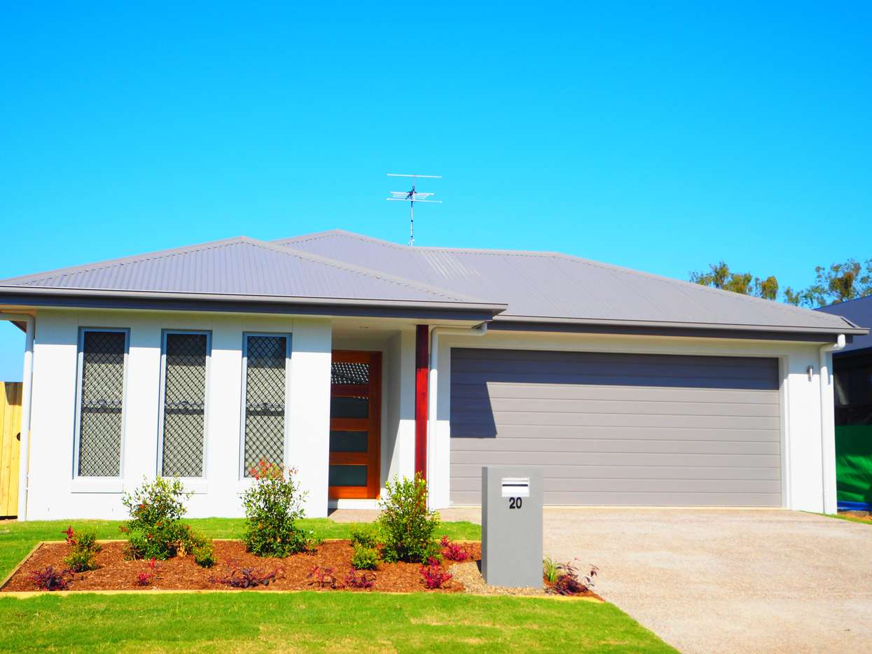 Main view of Homely house listing, 20 Riverside Circuit, Joyner, QLD 4500