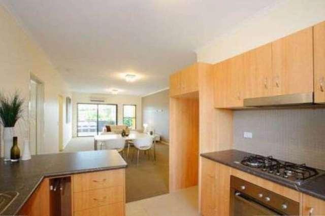 7/8 Gamble Street, Graceville QLD 4075