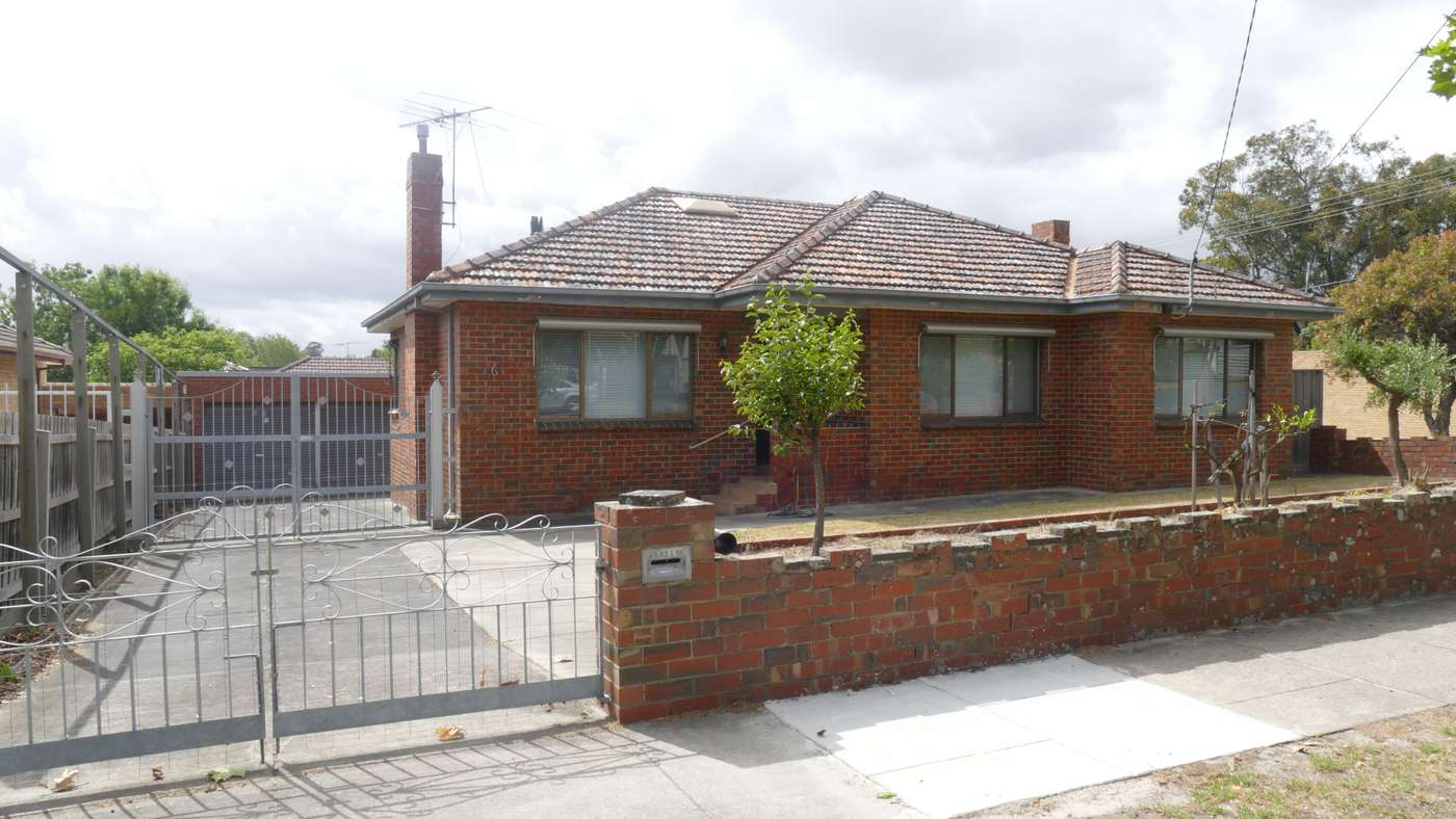 Main view of Homely house listing, 6 Connell Road, Oakleigh, VIC 3166