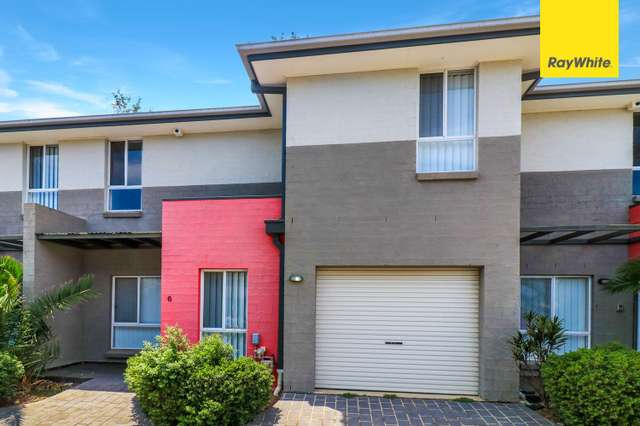 6/17 Beatrice Street, Rooty Hill NSW 2766