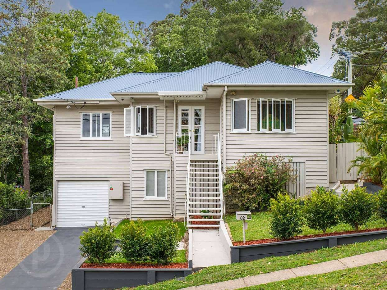 Main view of Homely house listing, 62 Gordon Parade, Mount Gravatt East, QLD 4122