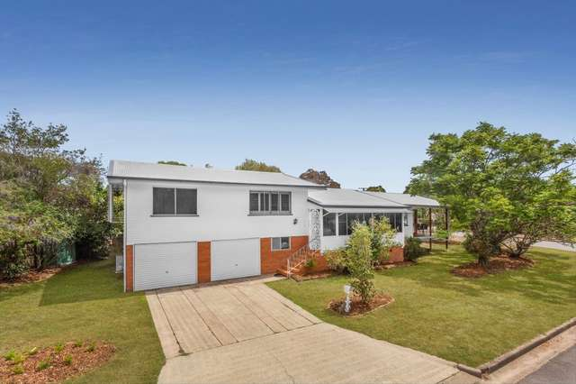 50 Belnoel Street, Wavell Heights QLD 4012