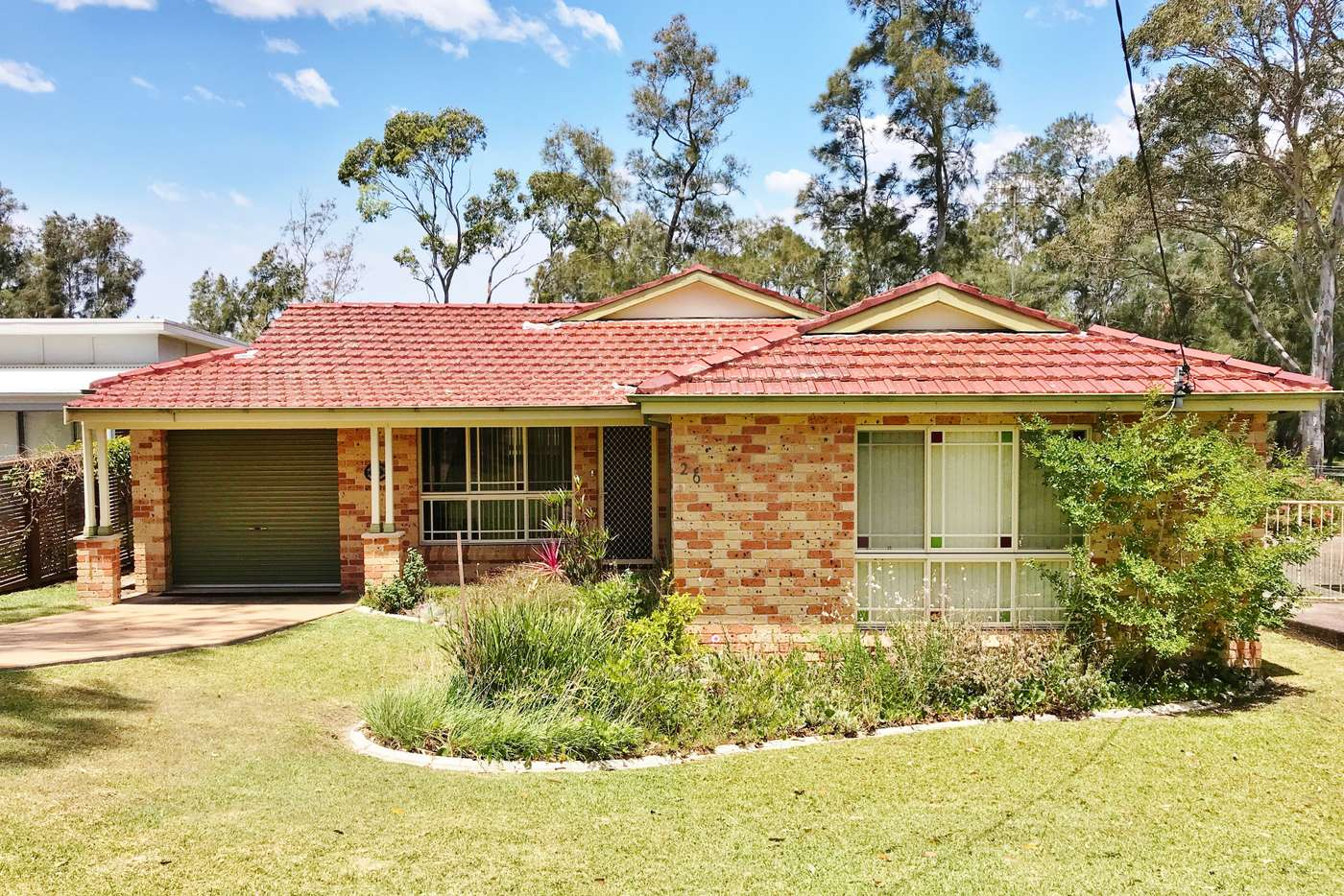 Main view of Homely house listing, 26 Liamena Avenue, San Remo NSW 2262