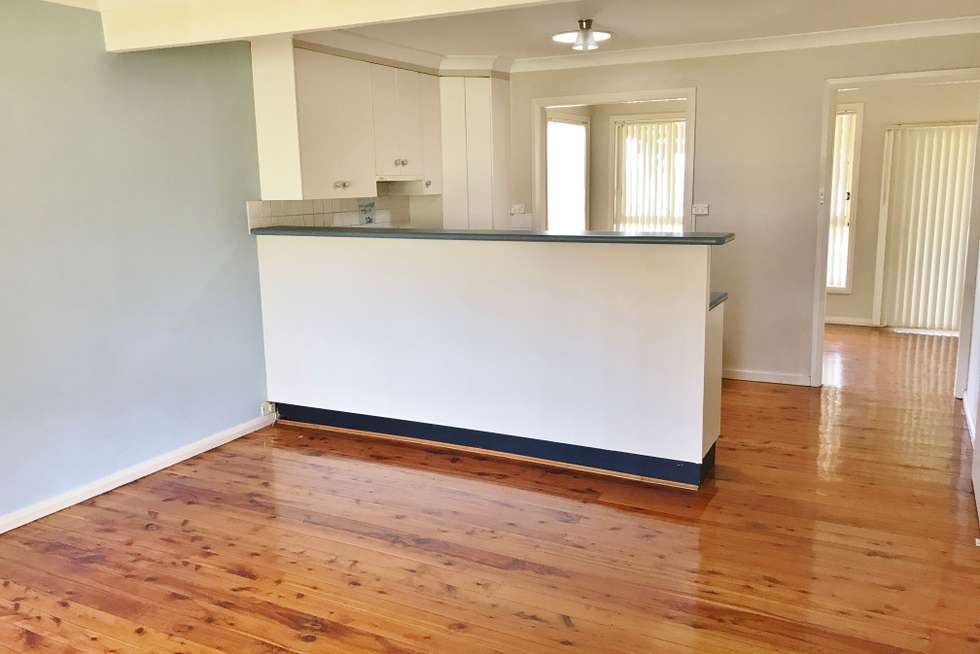 Second view of Homely house listing, 26 Liamena Avenue, San Remo NSW 2262