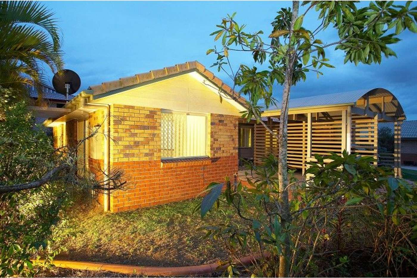 Main view of Homely semiDetached listing, 5/23 Burpengary Road, Burpengary QLD 4505
