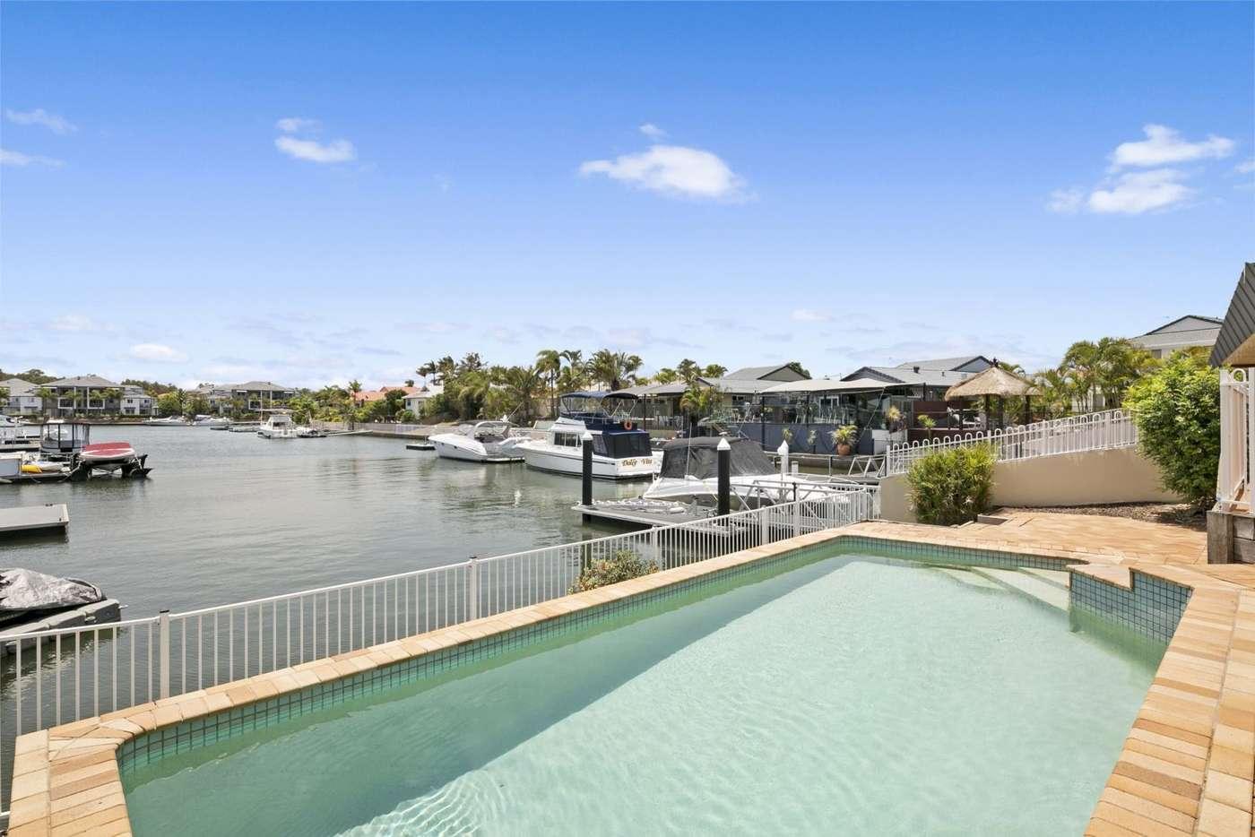 Main view of Homely house listing, 38 Medika Street, Runaway Bay, QLD 4216