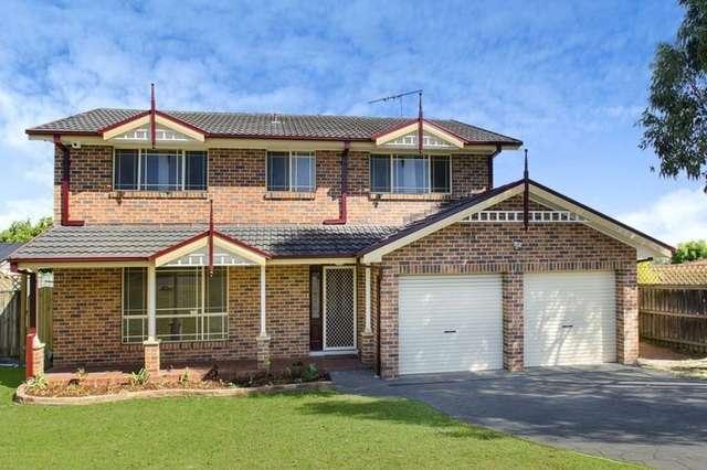 25 Barina Downs Road, Bella Vista NSW 2153