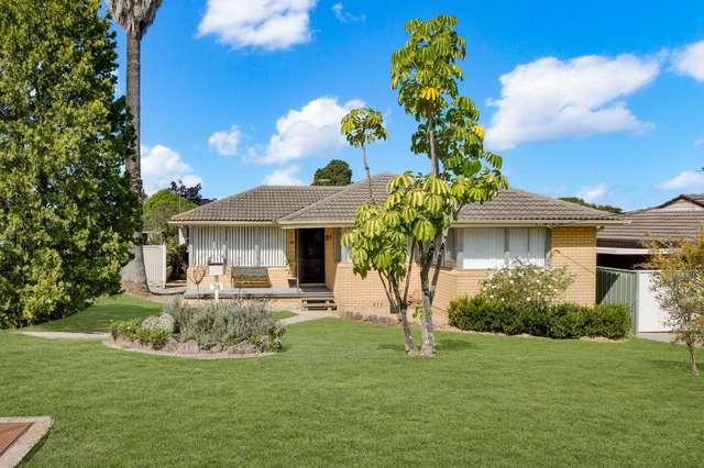 36 Sandringham Avenue, Cambridge Park NSW 2747