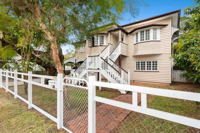 38 Mortlake Road, Graceville QLD 4075