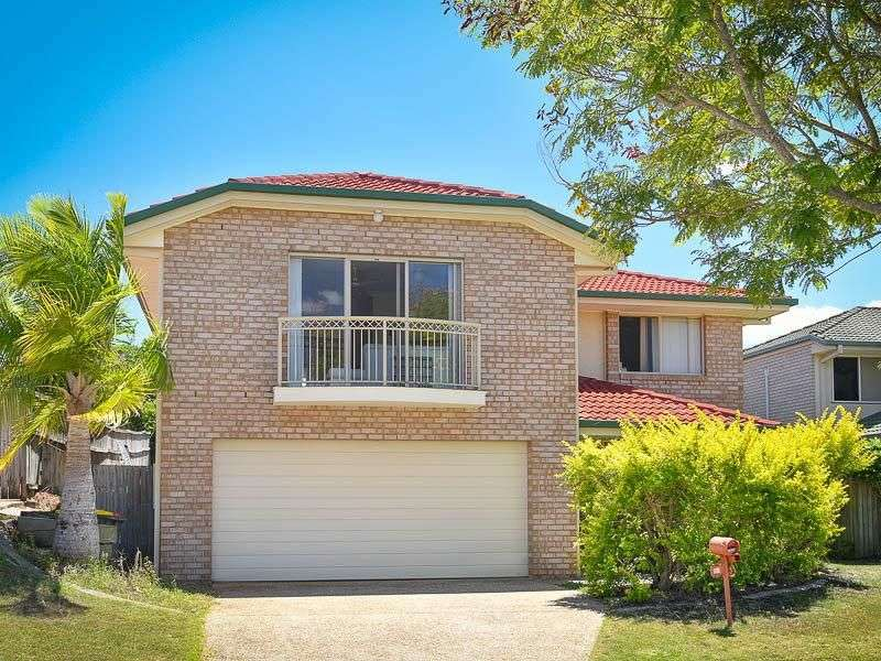 Main view of Homely house listing, 34 Springsure Street, Runcorn, QLD 4113