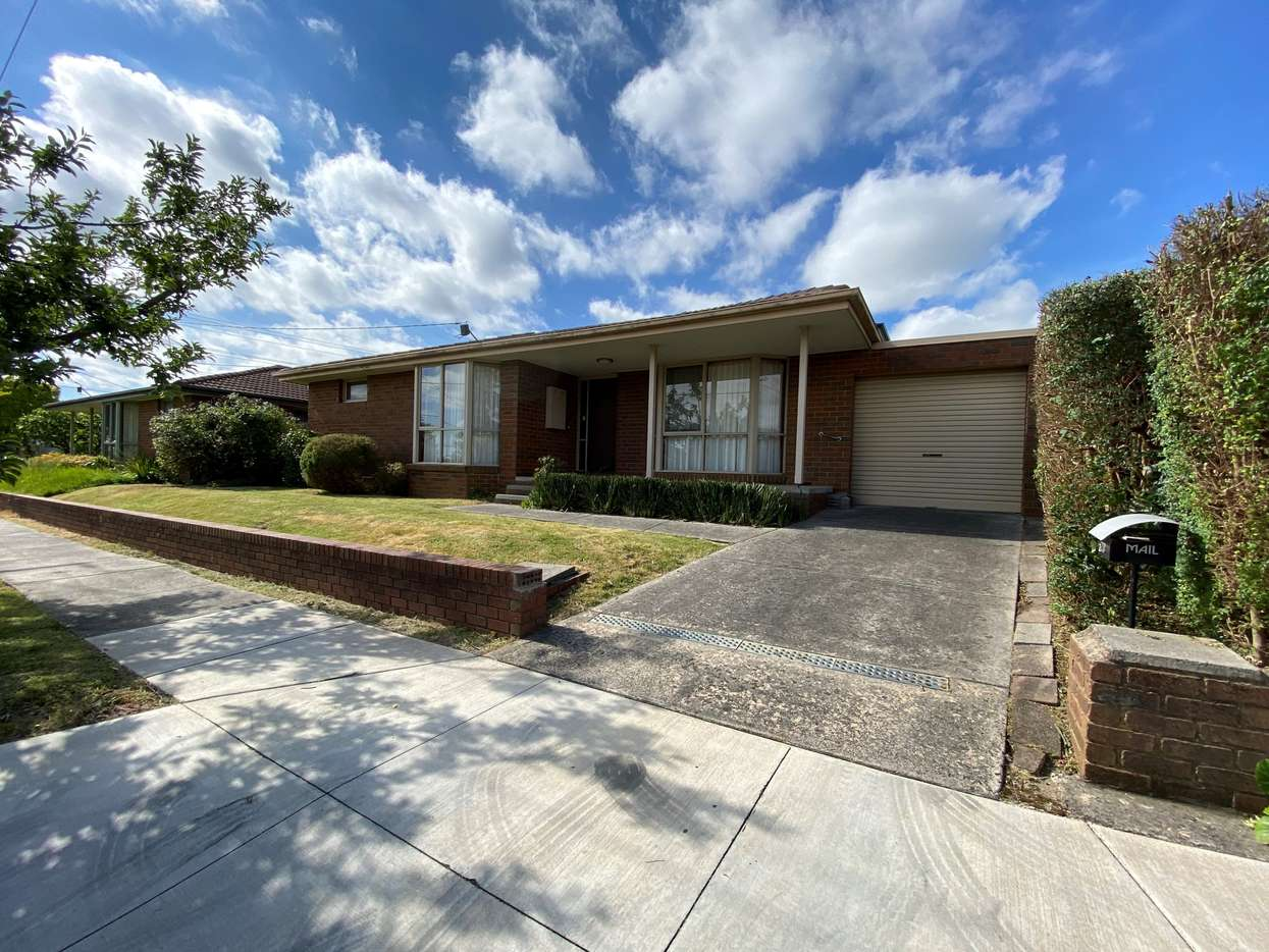 Main view of Homely unit listing, 2/20 Myrtle Street, Glen Waverley, VIC 3150