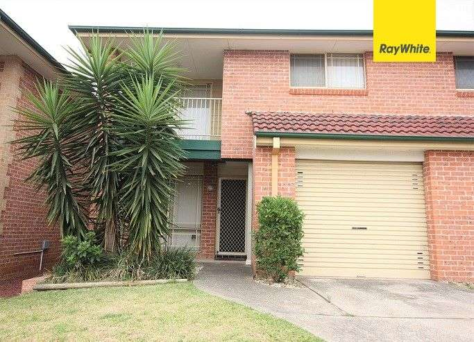 Main view of Homely house listing, 2/50 Parkhill Avenue, Leumeah, NSW 2560