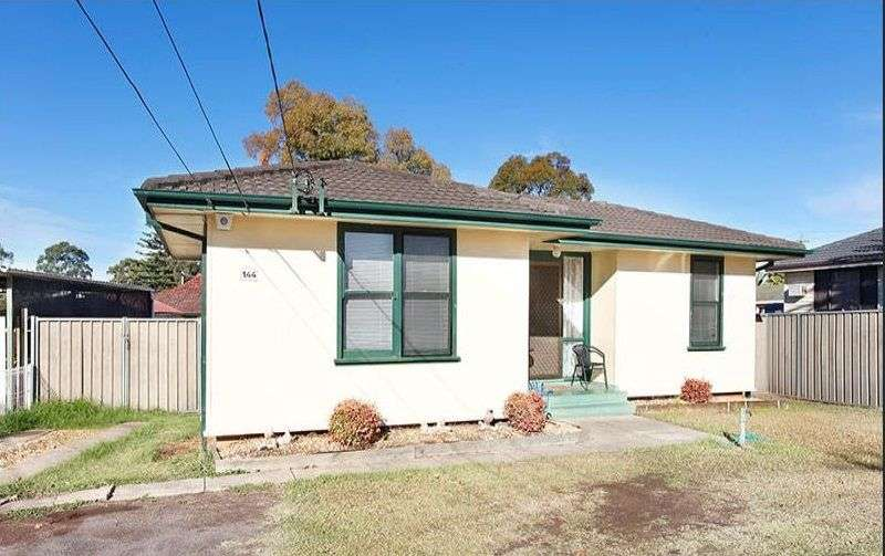 Main view of Homely house listing, 144 Bougainville Road, Blackett, NSW 2770