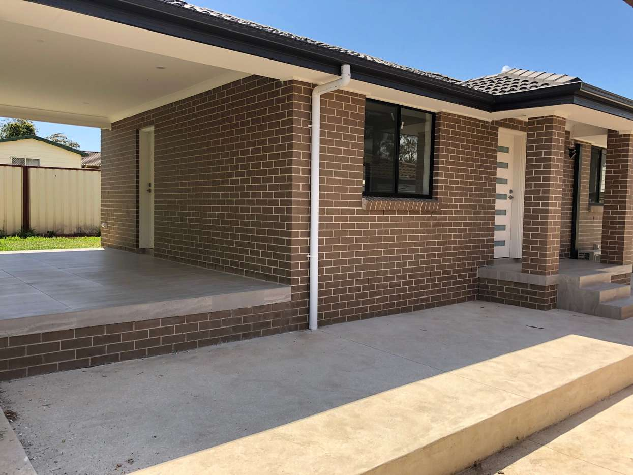 Main view of Homely house listing, 208A Hyatts Road, Plumpton, NSW 2761