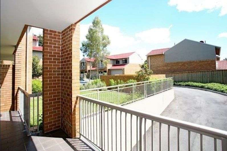 Main view of Homely townhouse listing, 23/173-175 Pennant Hills Road, Carlingford, NSW 2118