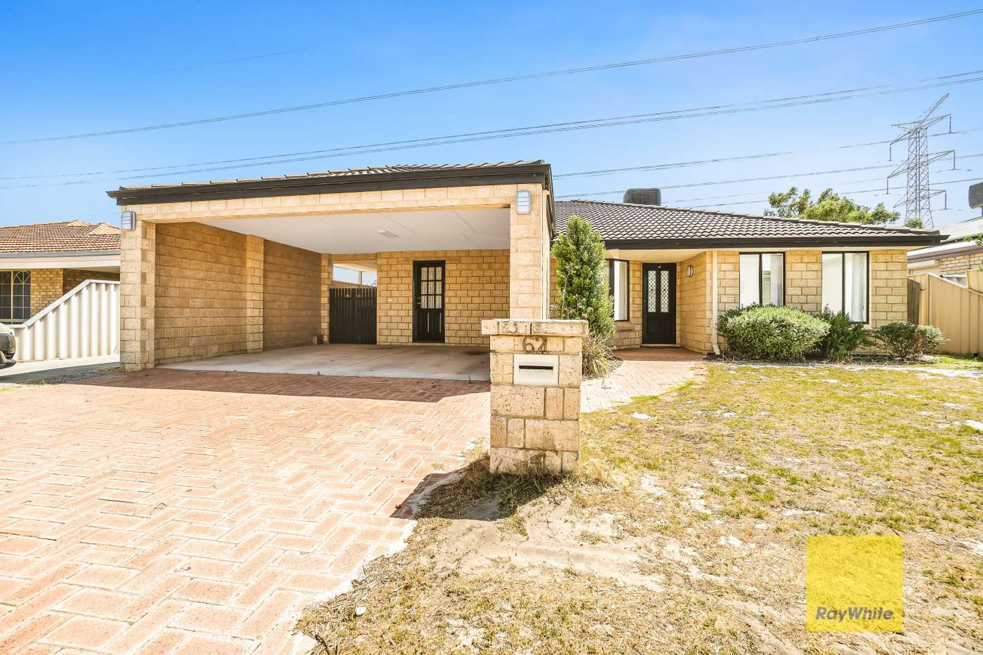 Main view of Homely house listing, 62 Orchid Avenue, Beechboro, WA 6063