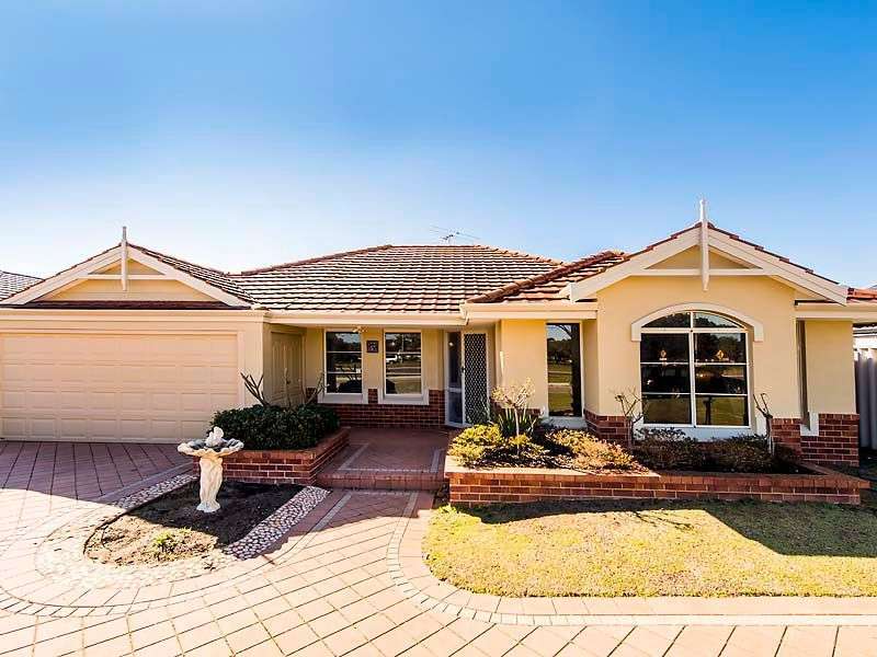 Main view of Homely house listing, 15 Alora Drive, Port Kennedy, WA 6172