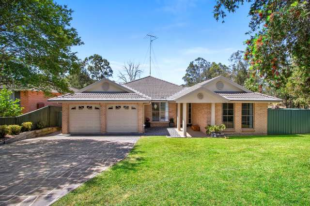 38 Dorothy Street, Freemans Reach NSW 2756