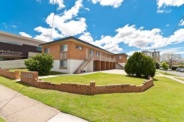 2/14 Hall Street, Chermside QLD 4032