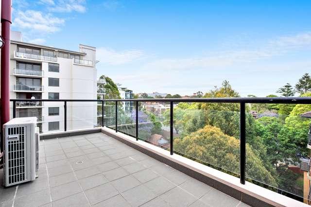 2703/32-36 Orara Street, Waitara NSW 2077