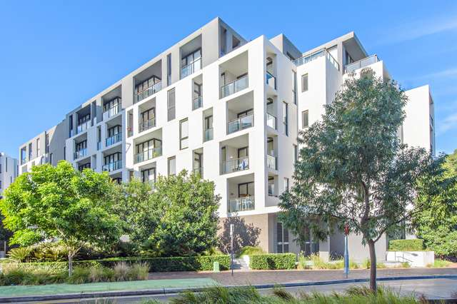 603/2 Scotsman Street, Forest Lodge NSW 2037