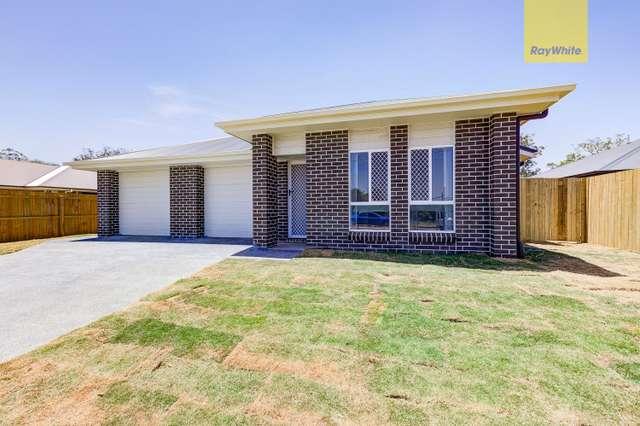 22A Pinelands Street, Loganlea QLD 4131