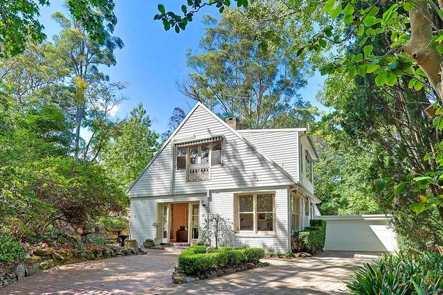 45 Hammond Avenue, Normanhurst NSW 2076