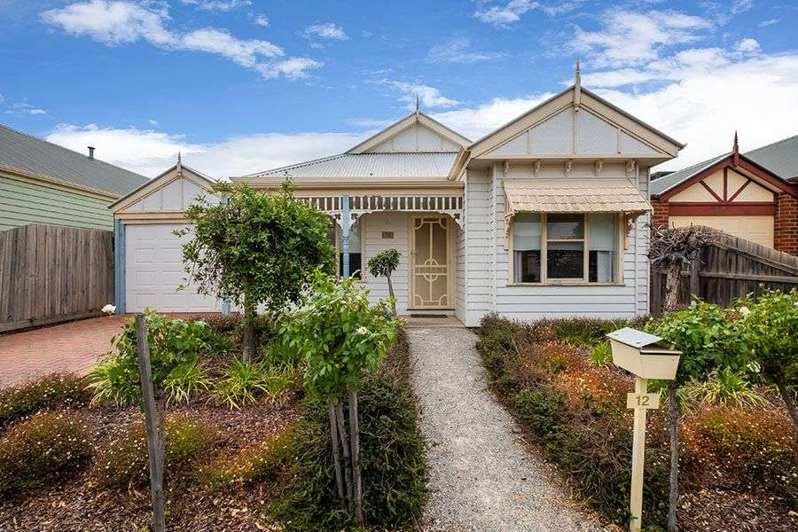 Main view of Homely house listing, 12 Burnley Street, Point Cook, VIC 3030