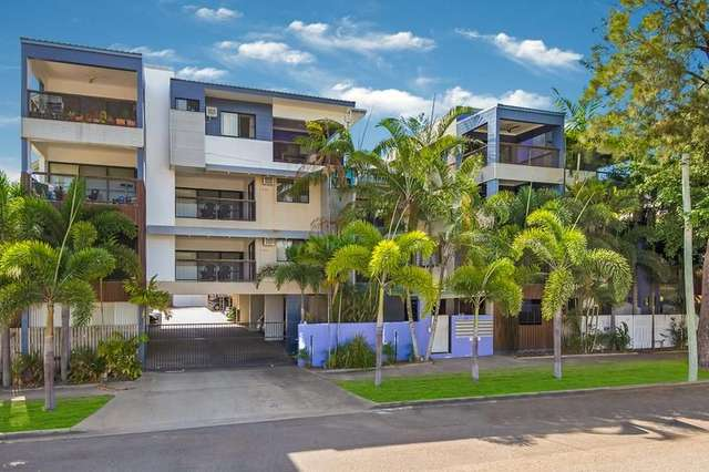 25/12 Morehead Street, South Townsville QLD 4810
