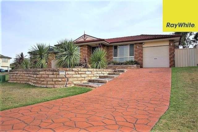 12 Kokoda Circuit, Mount Annan NSW 2567