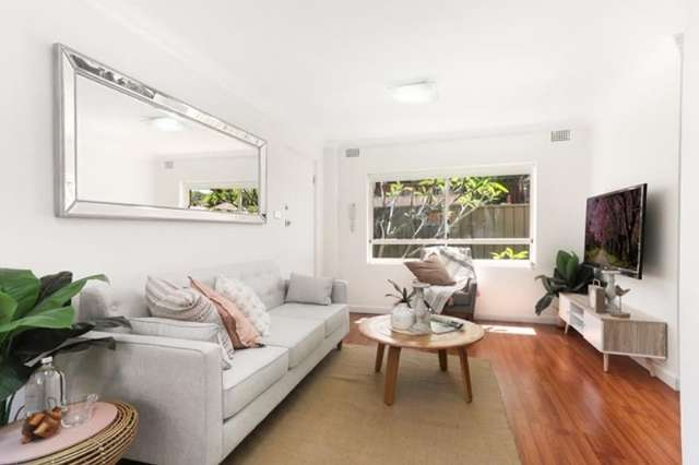 2/114 Wentworth Avenue, Pagewood NSW 2035