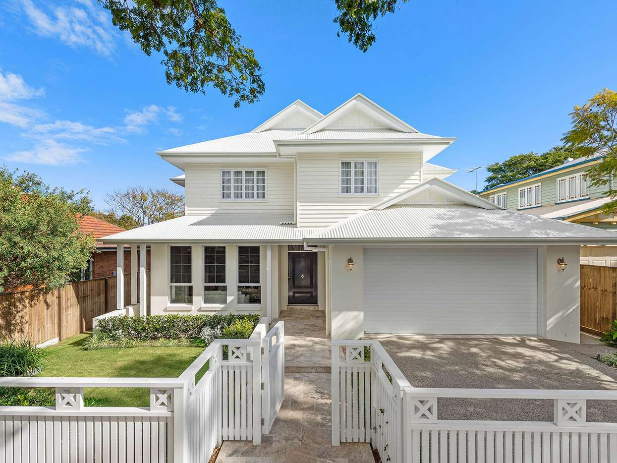 Main view of Homely house listing, 139 Ridge Street, Northgate, QLD 4013