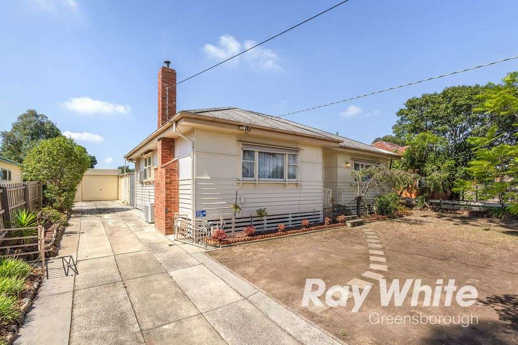 Main view of Homely house listing, 26 William Street, Greensborough, VIC 3088