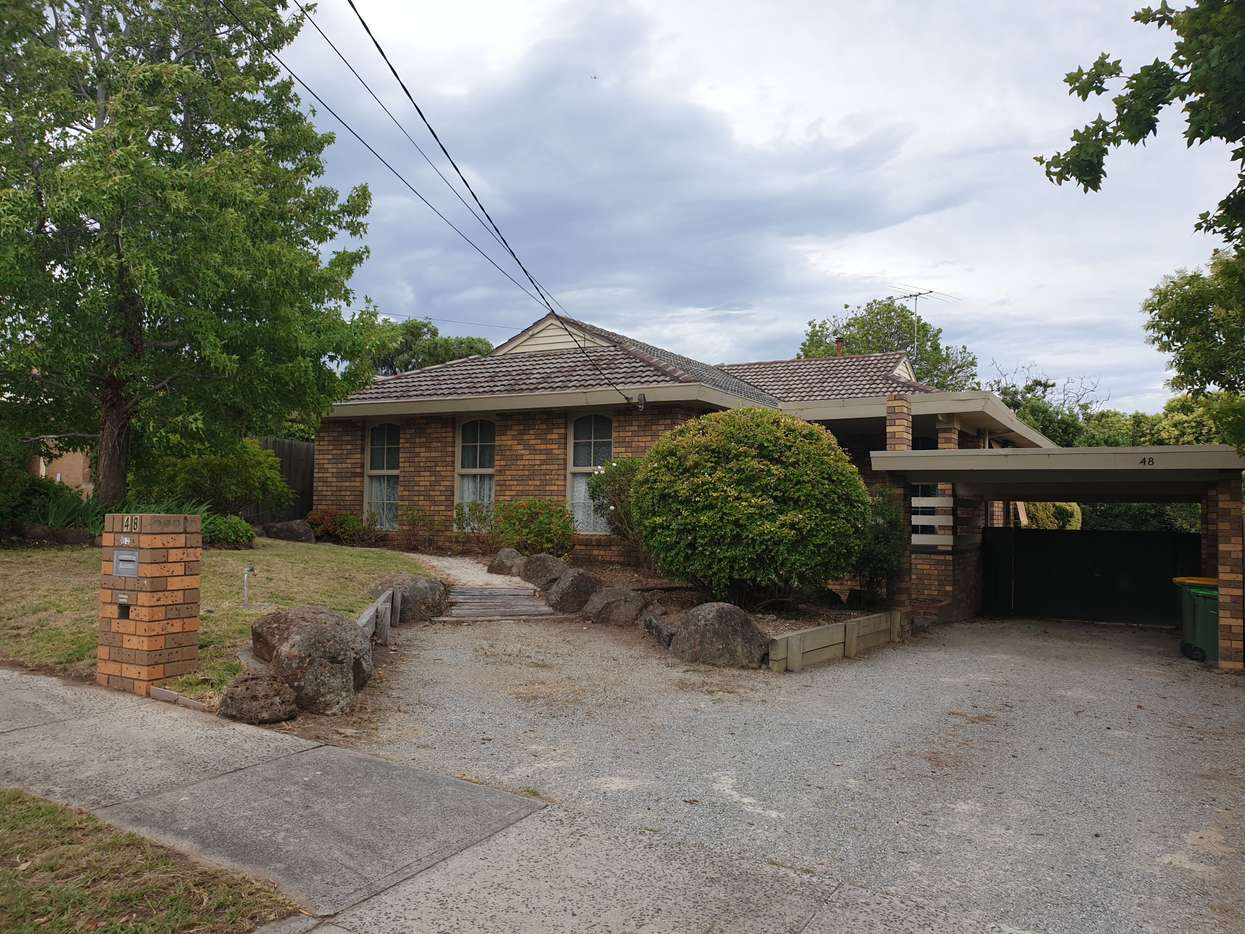 Main view of Homely house listing, 48 Narbethong Drive, Greensborough, VIC 3088