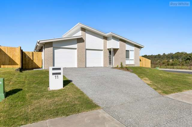 1/11 Simpson Street, Collingwood Park QLD 4301