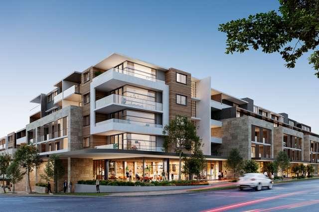 717 -727 Canterbury Road, Belmore NSW 2192