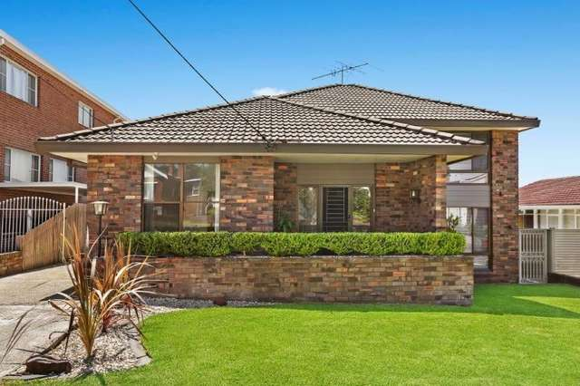 40 Bruce Street, Kogarah Bay NSW 2217