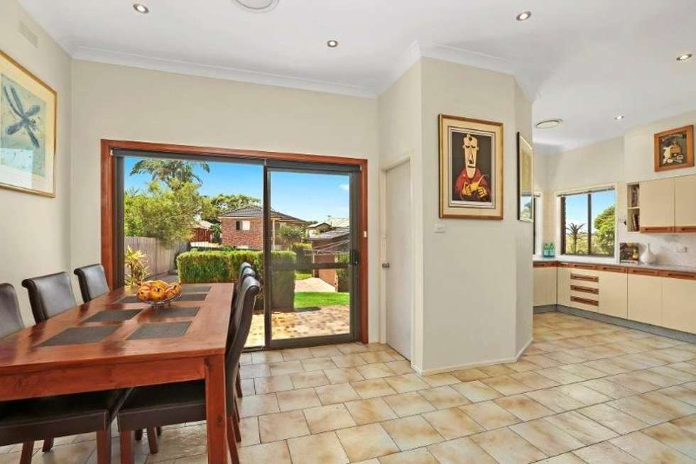 Fifth view of Homely house listing, 40 Bruce Street, Kogarah Bay NSW 2217
