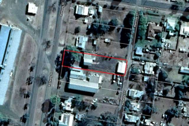 55 Railway Street, Coonamble NSW 2829