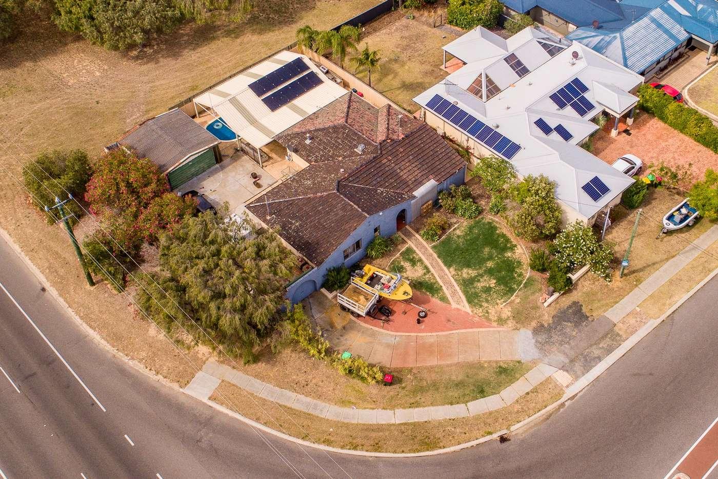 Main view of Homely house listing, 16 Cambria Street, Kallaroo, WA 6025