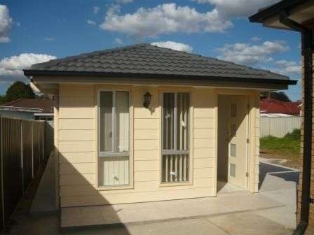 Main view of Homely property listing, 2A Hoyle Place, Greenfield Park, NSW 2176