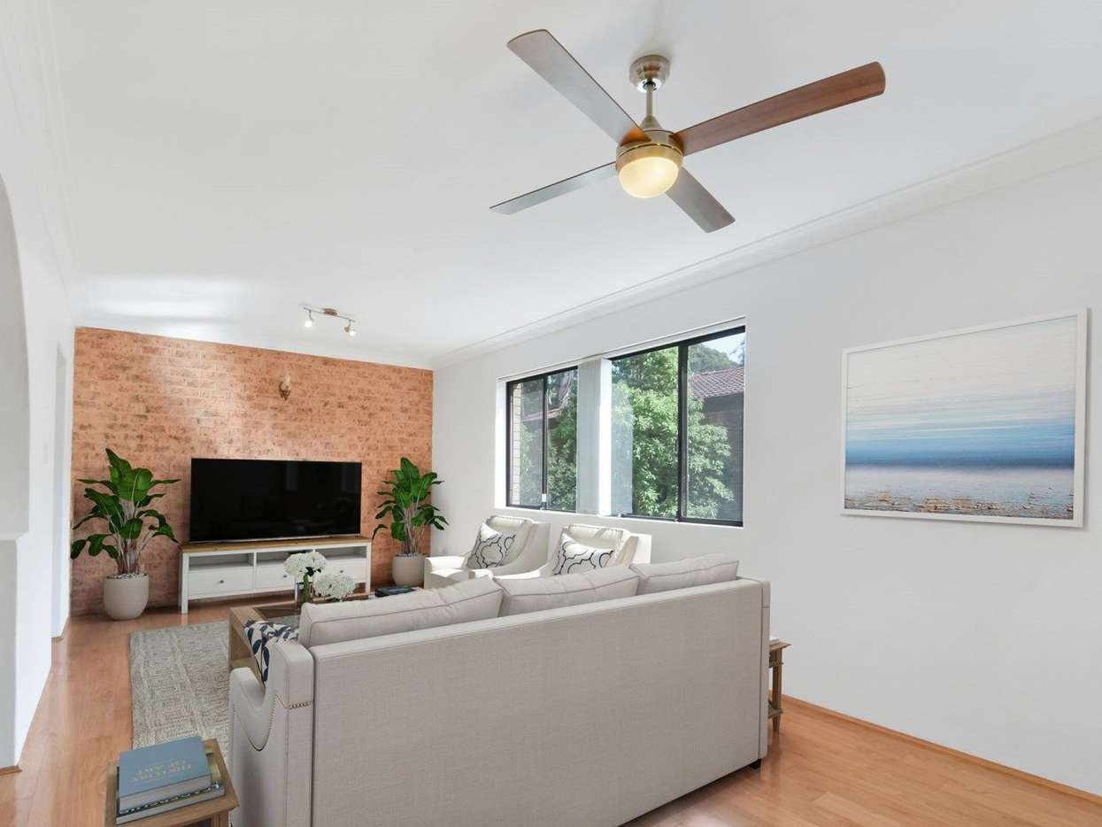 Main view of Homely apartment listing, 2/34 Centennial Avenue, Lane Cove, NSW 2066