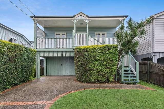 12 Orchid Street, Enoggera QLD 4051