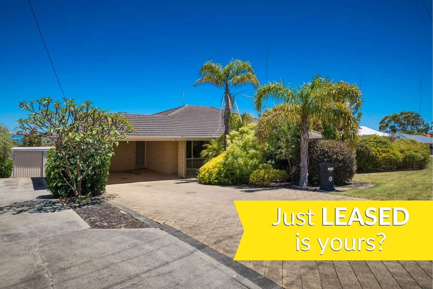 Main view of Homely house listing, 17 Barnes Avenue, Australind WA 6233