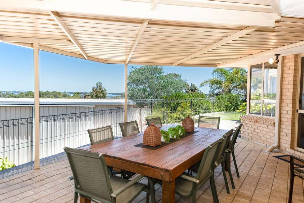 Second view of Homely house listing, 17 Barnes Avenue, Australind WA 6233