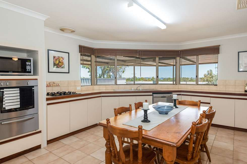 Fourth view of Homely house listing, 17 Barnes Avenue, Australind WA 6233