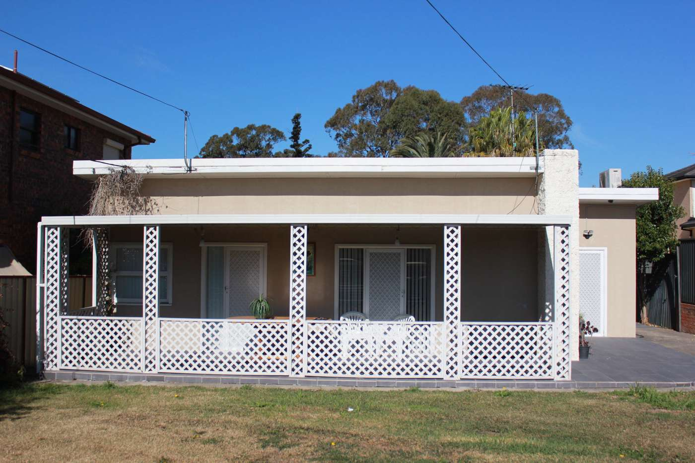 Main view of Homely house listing, 91 Polding Street, Fairfield Heights, NSW 2165