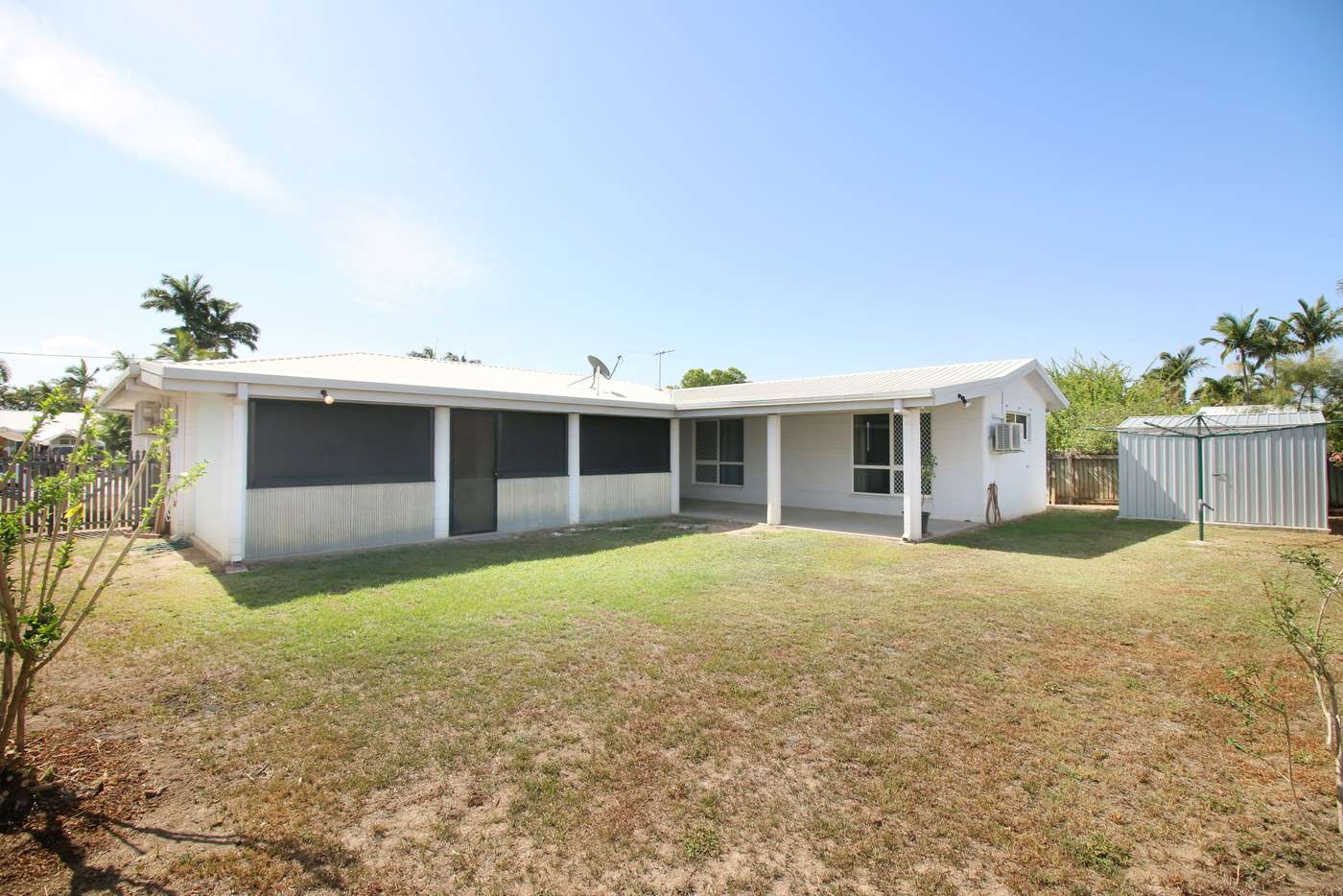 Main view of Homely house listing, 8 Rainbow Street, Condon QLD 4815