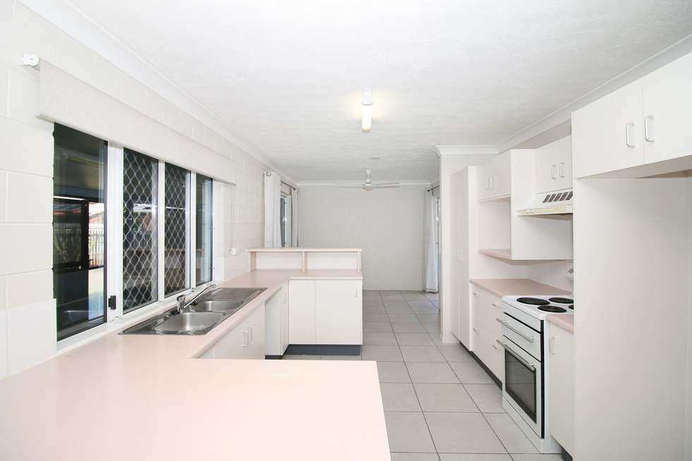 Second view of Homely house listing, 8 Rainbow Street, Condon QLD 4815