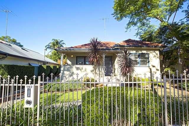 192 Stafford Street, Penrith NSW 2750